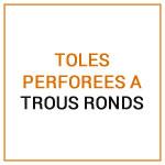 TROUS RONDS